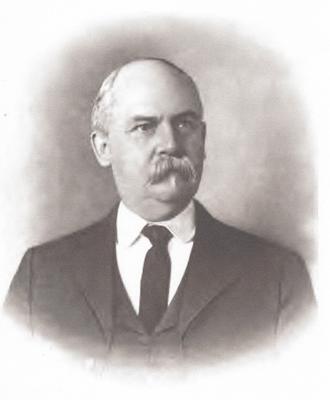 Walter Clark (judge) - Walter Clark