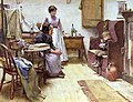 Walter Langley - The Waif 1889.jpg