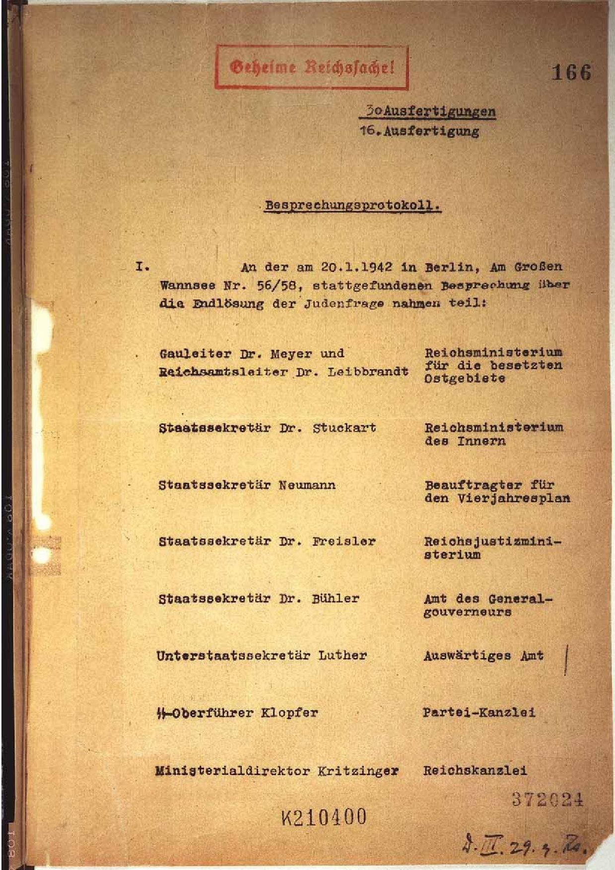 Filewannsee Protokoll Januar 1942pdf Wikimedia Commons Original File 1239 X 1754 Pixels Size 211 Mb Mime