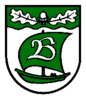 Barme coat of arms