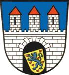 Das Wappen von Celle