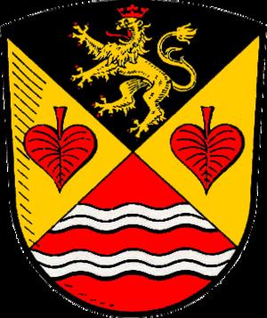 Grasellenbach - Image: Wappen Grasellenbach