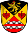 Coat of arms of Grasellenbach