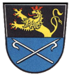 Coat of arms of Hockenheim