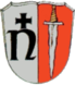 Coat of arms of Neustadt am Main