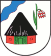 Coat of arms of Seestermühe