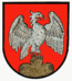 Blason de Willwerscheid