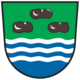Coat of arms of St. Kanzian am Klopeiner See