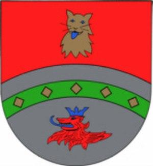 Fürthen - Image: Wappen fuerthen