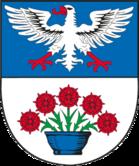 Wappen der Ortsgemeinde Guntersblum