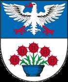 Coat of arms of the local community Guntersblum