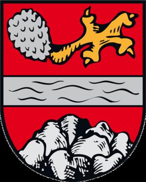 Steinweiler - Image: Wappen von Steinweiler