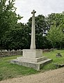 War Memorial, Bishop's Waltham - geograph.org.uk - 225173.jpg