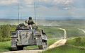 Warrior Infantry Fighting Vehicle in Germany MOD 45155715.jpg