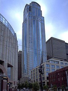 Washington Mutual Tower, Seattle, 2006.jpg