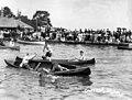 Water sports, Oakville. - 1909 (21475996835).jpg