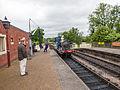 "Watering ""Bluebell"" at Sheffield Park (9129002129).jpg"