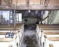 Wehrkirche Wuergendorf Eingang vor Renovierung.jpg