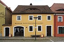 Weißenberg - August-Bebel-Platz3Alte Pfefferküchlerei 01 ies.jpg