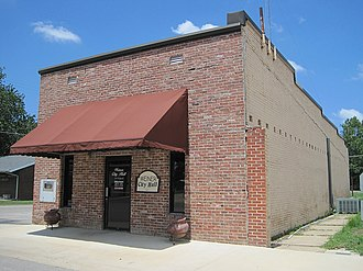 Weiner, Arkansas - Image: Weiner AR 024