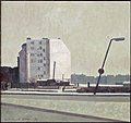 Weinhaus Huth, 1988, Ölfarbe,Hartfaser, 49,5x42,5.jpg