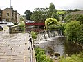 Weir on Wessenden Brook - geograph.org.uk - 1457362.jpg