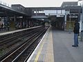 Wembley Park stn Jubilee northbound look south.JPG