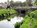 Wendover Arm, Bridge No 9 in Halton Village - geograph.org.uk - 1336987.jpg