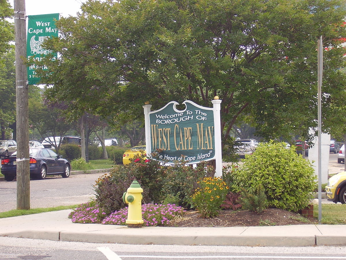 Swingers in west cape may new jersey