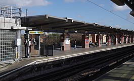 West Ham station MMB 12.jpg