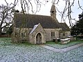 West Littleton, South Gloucestershire, Church of St James - geograph.org.uk - 96007.jpg