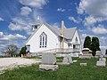 West Union UM Church, Tuscarawas County, Ohio.JPG