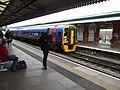 Westbury , Westbury Railway Station - geograph.org.uk - 1214368.jpg
