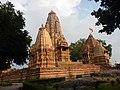Western Group of Temples - Khajuraho 13.jpg