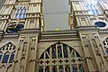 Westminster Abbey in Lego (10).jpg