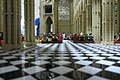 Westminster Abbey in Lego (3).jpg