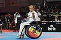 Wheelchair Karate - Kata2 - WKF Worlchampionship 2014.jpg