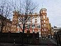 Whitechapel Centre (former Grenfell School southern building) 01.jpg