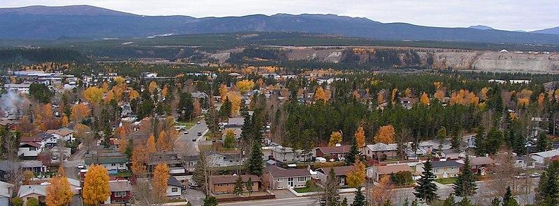 Whitehorse Yukon  Wikipedia