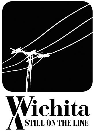 Wichita Recordings - Image: Wichita XV T Pole RGB