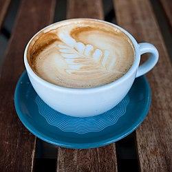vem uppfann kaffe