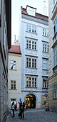 Wien-Innenstadt, Haus Domgasse 5.JPG