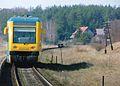 Wiezyca, 31.3.2007 (train Gdynia Koscierzyna) SA103 006.jpg