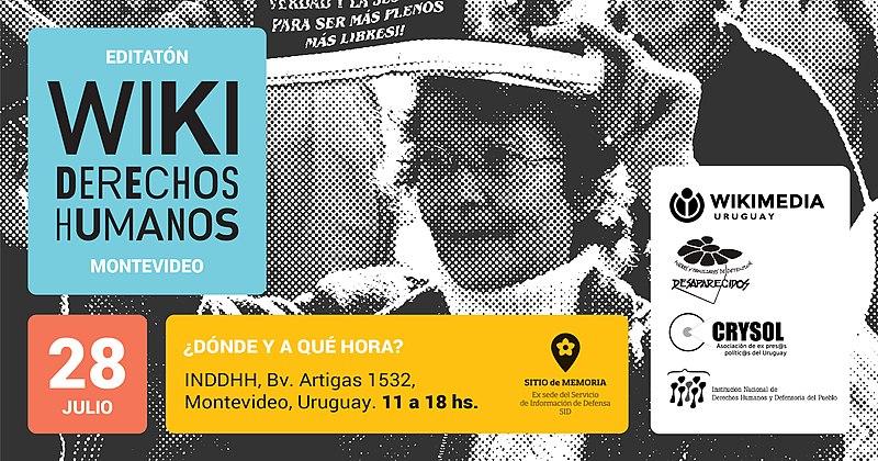 File:WikiDDHH Uruguay 01.jpg