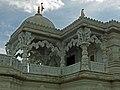 Wikimania 2014 - 0804 - Shri Swaminarayan Mandir220972.jpg