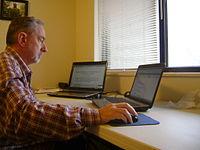 Wikipedian at otium.jpg