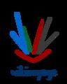Wikivoyage logo - olympic prototype.png