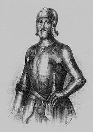 William the Victorious, Duke of Brunswick-Lüneburg - Image: Wilhelmdersiegreiche