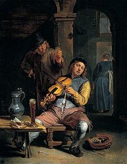 Willem van Herp Flemish painter
