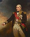 William Beechey (1753-1839) (style of) - Admiral Sir John Thomas Duckworth (1748–1817) - BHC2664 - Royal Museums Greenwich.jpg